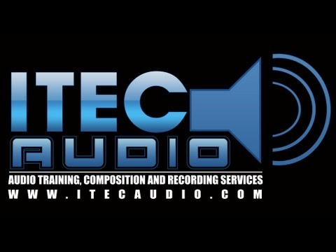 The Concept ItecAudio